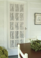 English Ivy Door Panel