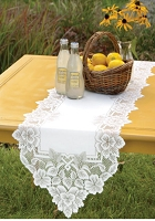 Heirloom Table Runner - 4 sizes
