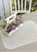 Spring Blossom Placemats, Set of 6
