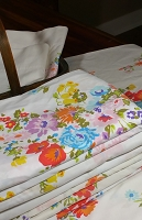 3 Matching Twin Sheet Sets