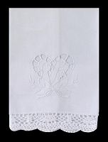 Guest Towels - Doves
