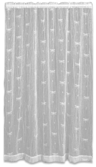 Dragonfly Curtain Panel